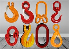 Steel Wire Rope Accecories