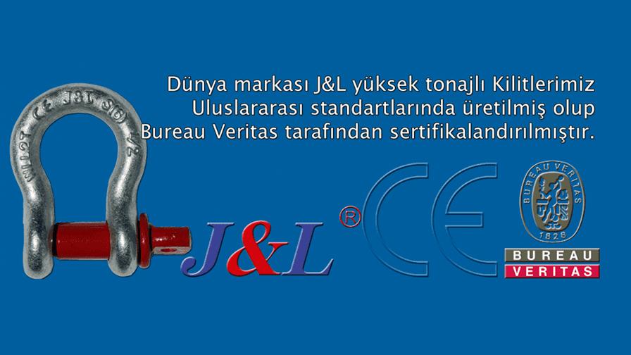 J&L Group Kilitler1