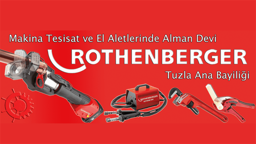 Rothenberger Tuzla region main distributor1