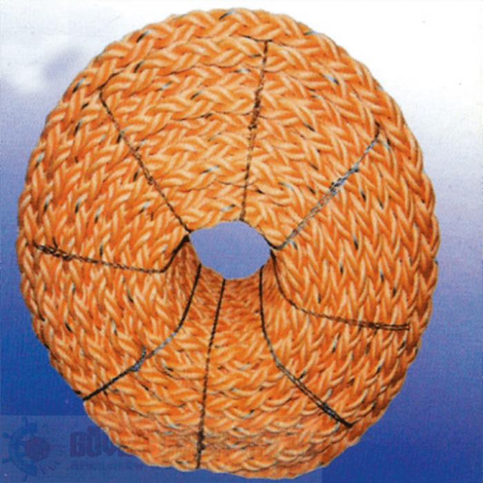 8 Strand Marine Maxi Rope