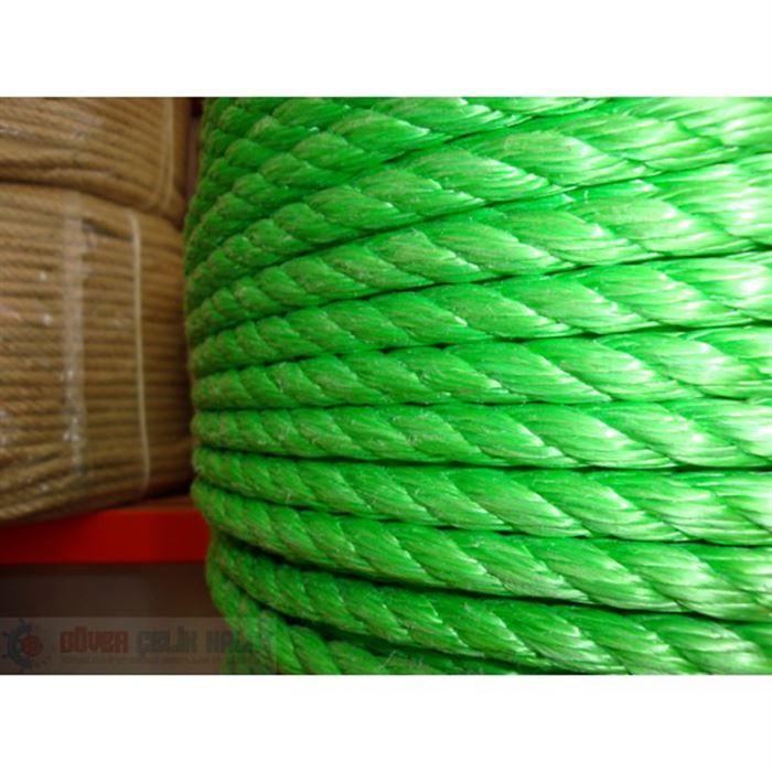 3 Strand Polypropylene Rope-2