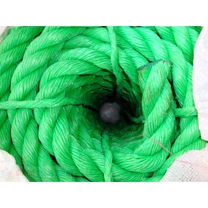 3 Strand Polypropylene Rope-3
