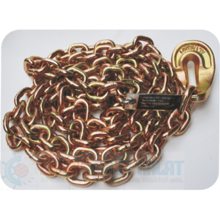 7X2800 Cargo Chain Acc. to U.S. Fed Specifections