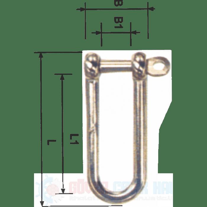 Zincir Kilidi Uzun