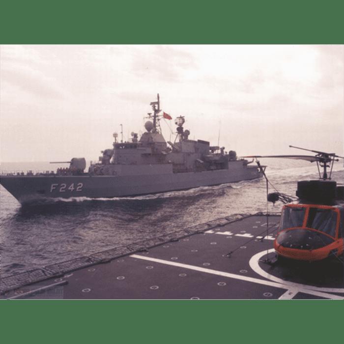HSN-30 HELİKOPTER GÜVENLİK AĞI-3