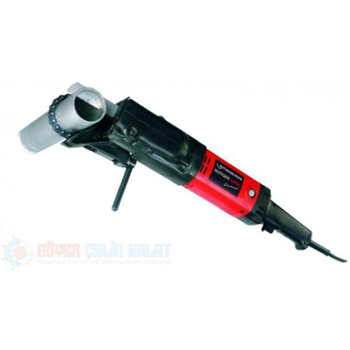 Elektrikli Boru Testeresi Elektronik Rotiger Vario-1