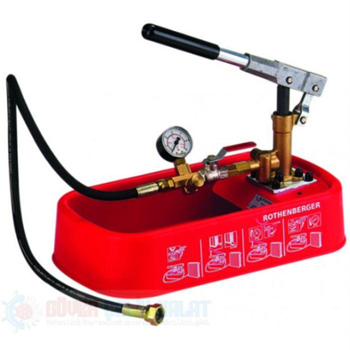 Rp30 Test Pompası-1