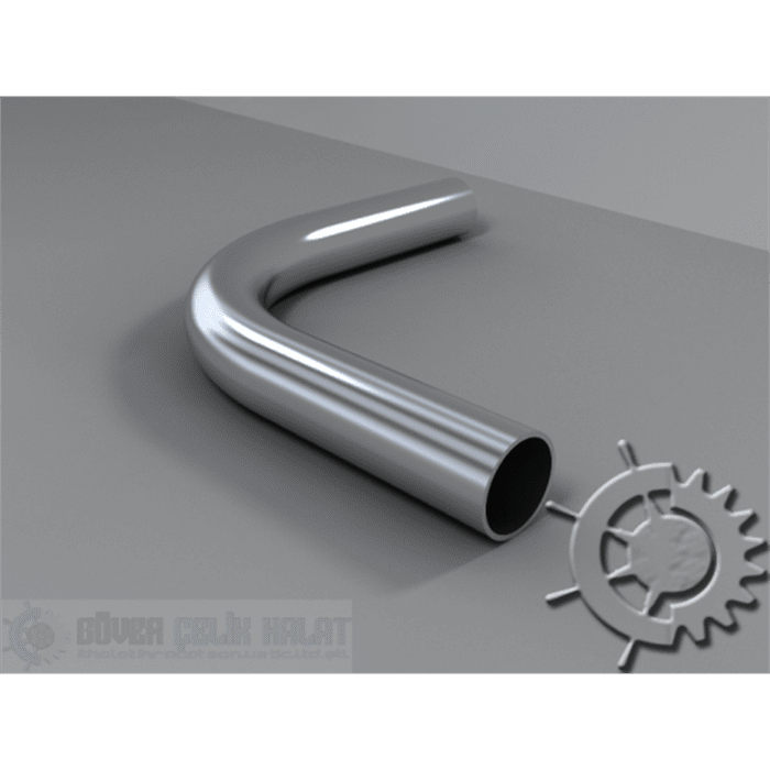 Aluminium Handrail - Groups Of Elbow-1