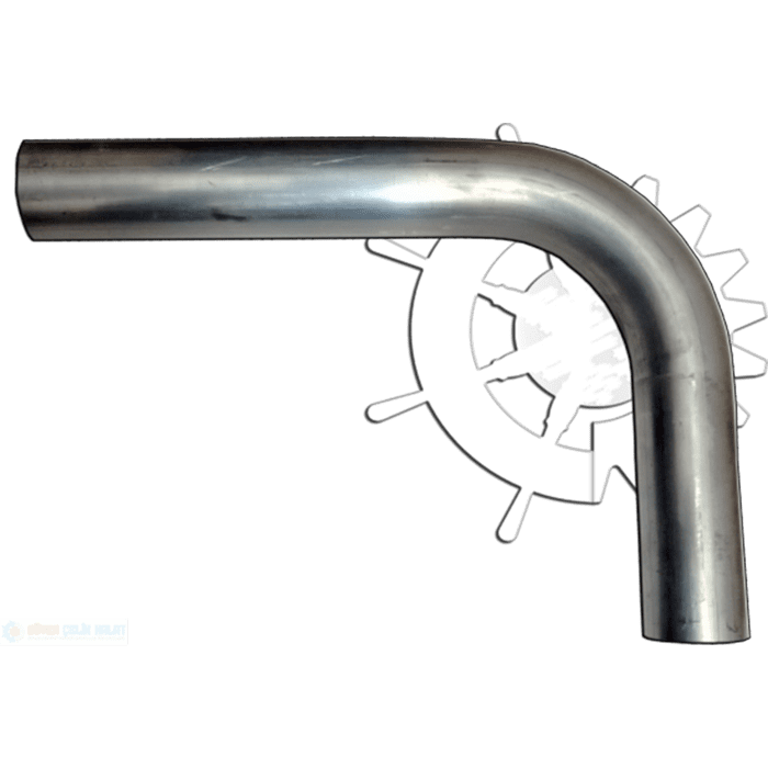 Aluminium Handrail - Groups Of Elbow-3