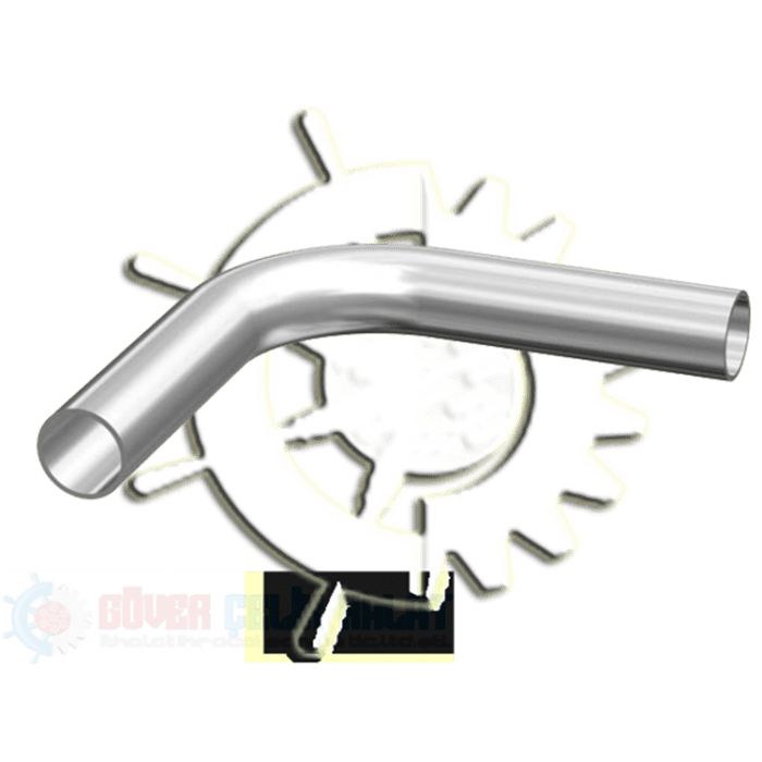 Aluminium Handrail - Groups Of Elbow-7
