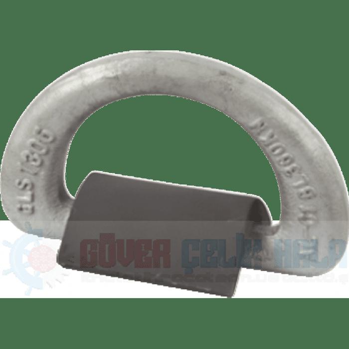 36 Ton D Ring AL-C1