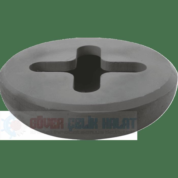 Cloverleaf Deck Socket CA-E1