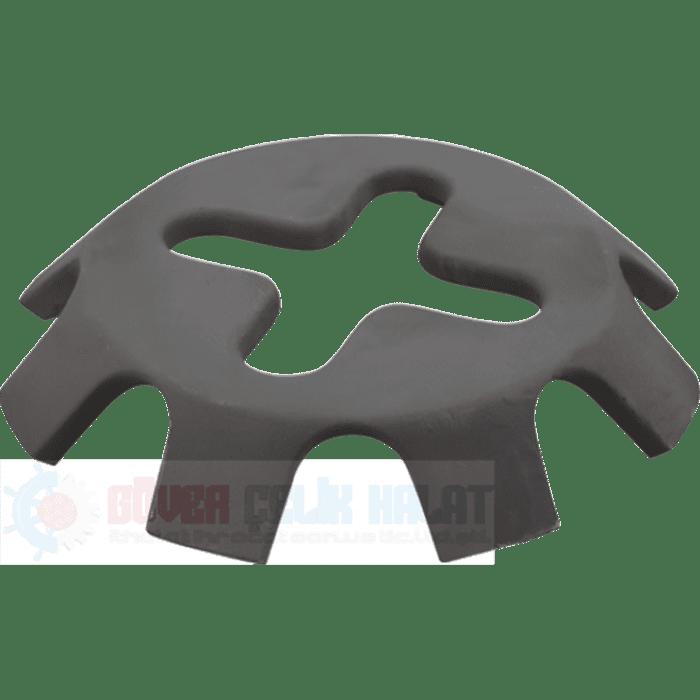 Cloverleaf Deck Socket CA-E3
