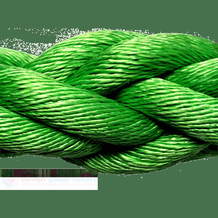12 Strand Poly Propylene Ropes-3