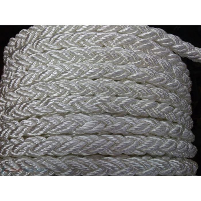 12 Strand Poly Propylene Ropes-5