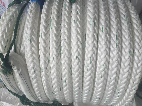 12 Strand Poly Propylene Ropes