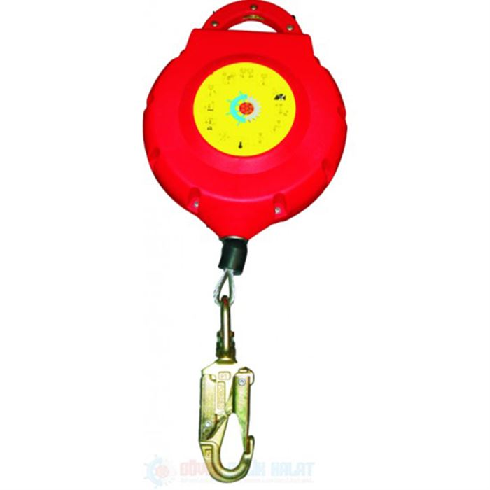 Retractable Fall Arrester-2