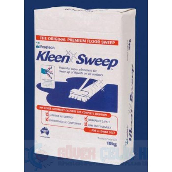 Kleen Sweep-1