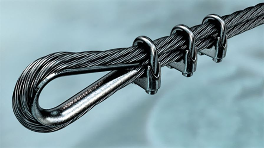 Overview of Rope Terminations and Loss of MBL1